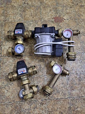 Pompa CO prandelli rs15/4-3 +dodatki