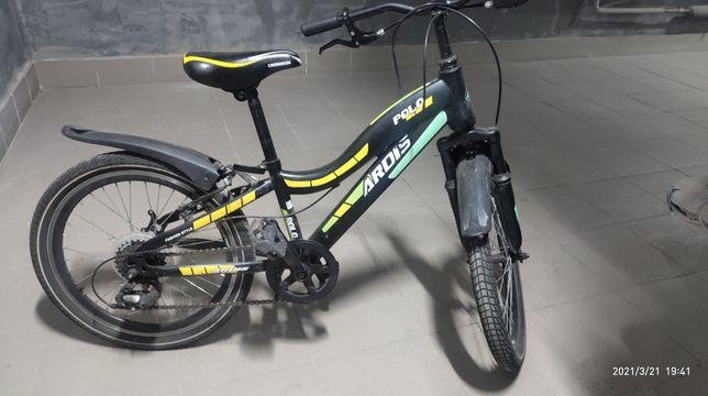 Ardis Polo велосипед