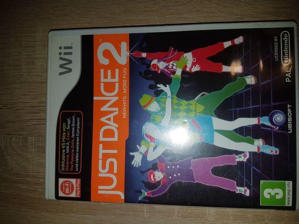 Just dance 2 wii Nintendo
