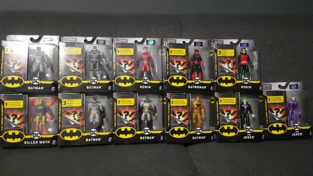 Batman zabawki Zielonka - image 1
