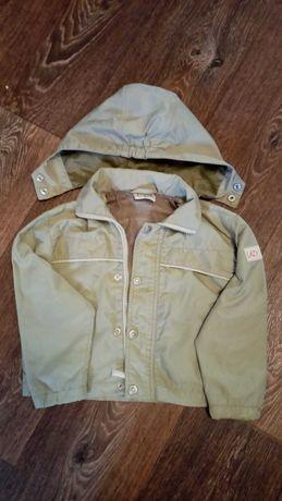 Куртка-ветровка Kiki&Koko 98 см