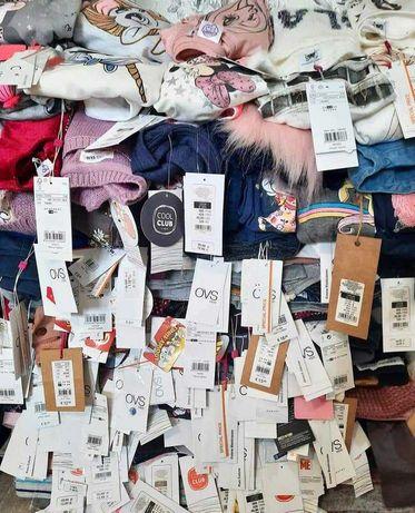 Шорти, футболки, штани, плаття. Дитячий одяг.
