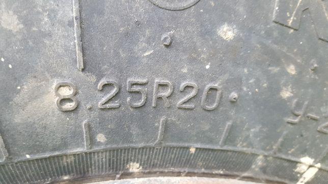 Продам нові колеса ГАЗ 53 ІФА 14 слоїв