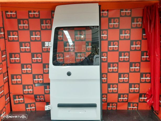 Porta trás esquerda VW Crafter / MAN TGE 18-
