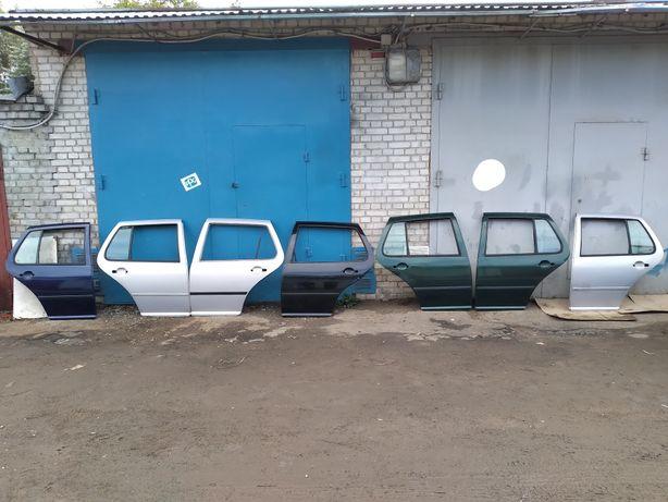 Двери Дверь Дверка Гольф 4 VW Golf 4