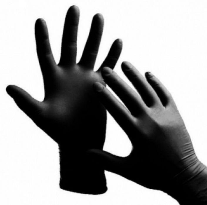 Резиновые одноразовые перчатки Одесса - изображение 1