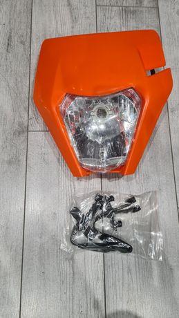 Lampa KTM EXC NOWA Owiewka czasza