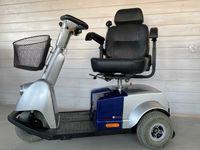 skuter inwalidzki elektryczny wózek GWARANCJA
