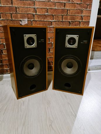 Kolumny głośnikowe SONY SS-E30