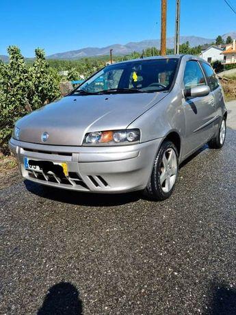 Fiat punto sport 1.2