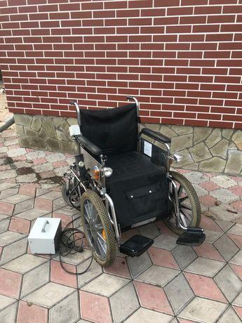 Електрична інвалідна коляска Meyra