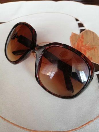 Okulary przeciwsłoneczne z filtrem.