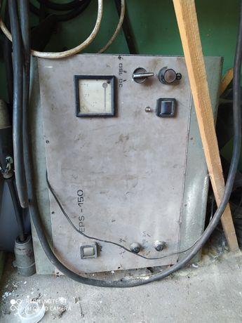 Spawarka elektrodowa EPS 150 Urządzenie Oporniczo rozruchowe