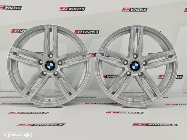 Jantes Romac Venom look BMW 18 5x120