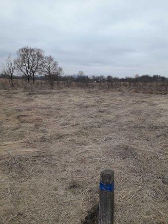 Продам земельну ділянку площею 0,05 га в м.Чернівці, вул.Василька 50