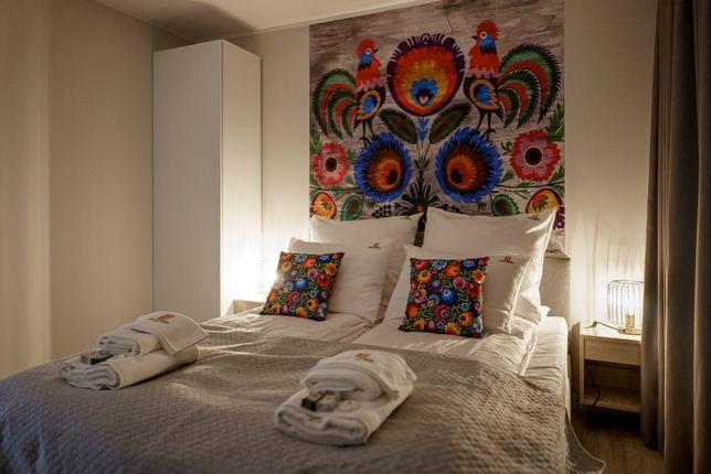 Romantyczny apartamenty-pokoje taras-3 h, noc, doba-nocleg, mieszkanie