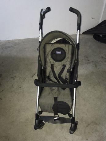 Cadeira bebe Chicco