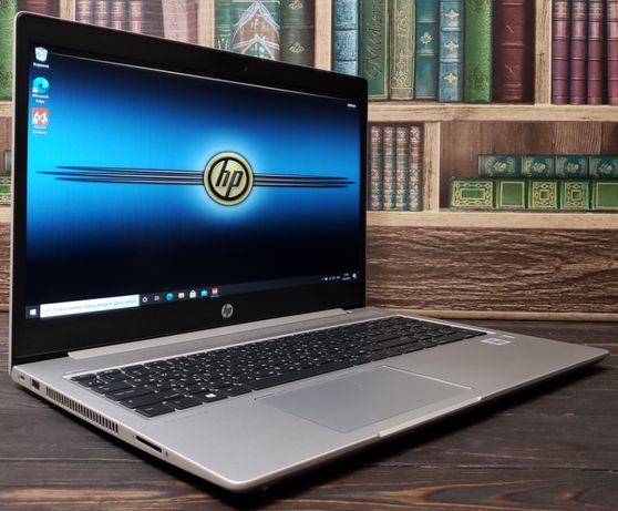 "КРЕДИТ 0%! Ноутбук HP ProBook 450 G7 15.6"" i5-10th/16 GB/SSD 256 GB"
