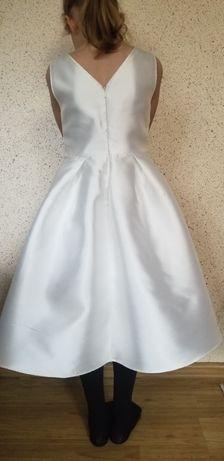 Святкові дитячі сукні