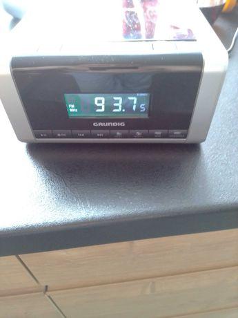 Radio Grundig ccd 5690 spcd radio odtwarzacz zgrabny