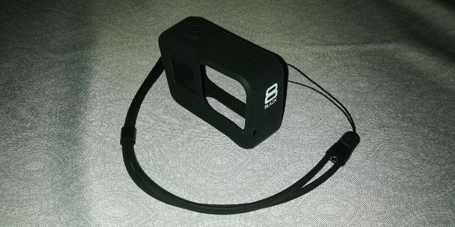 GoPro Hero 8 - silikonowe etui