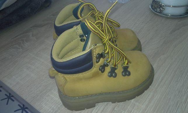 Buty zimowe dziecięce Canyon River Blues roz.24(15m)