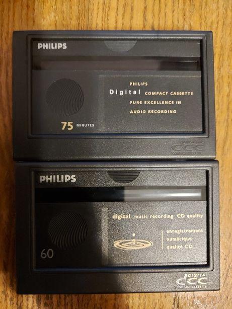 DCC Philips 60 i 75, nowa, używana