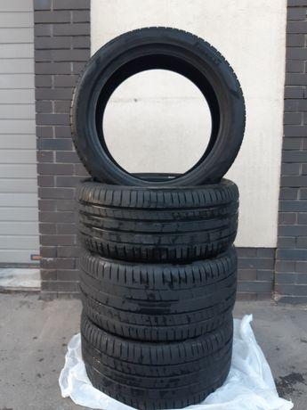 315/35/20+275/40/20 R20 Pirelli PZero  RSC 4шт