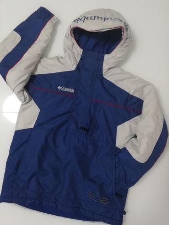 Куртка Columbia мальчик. 10-11лет. И/с.
