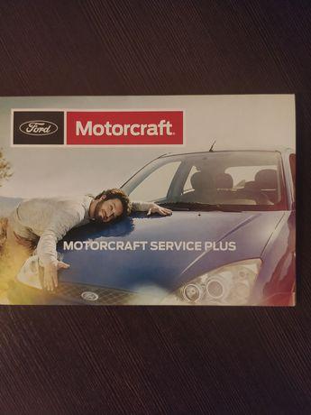 Скидочная карта на услуги Ford у официального дилера