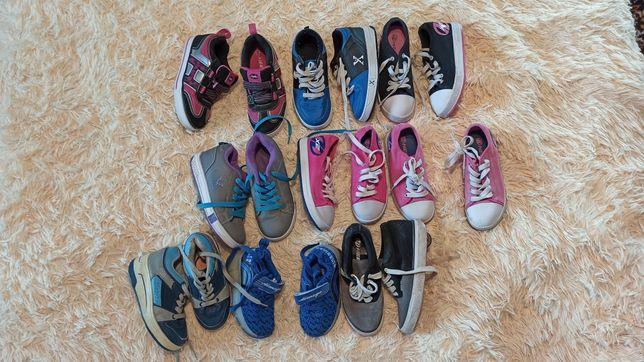Heelys Кеды на роликах кроссовки