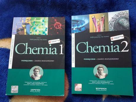 Chemia 1 i 2 operon