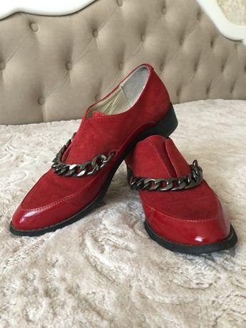 Стильные туфли, лоферы, ботинки - натуральная кожа и замша!