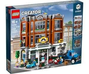 LEGO Creator Expert - Eckgarage (10264)