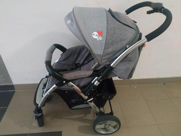 Коляска дитяча Аdamex Quatro Monza