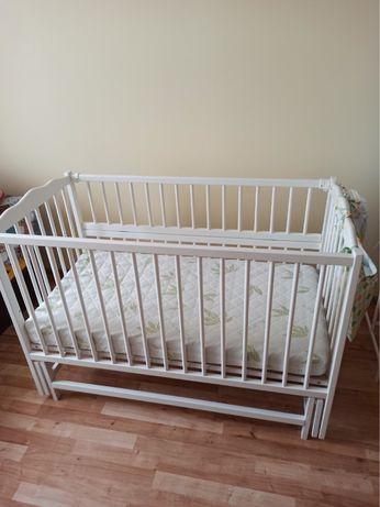 Ліжечко для дитинки від 0 до 3 років