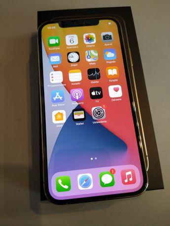 iPhone 12 Pro 128Gb Gold Gwarancja 22.10 Sklep Ciechanów