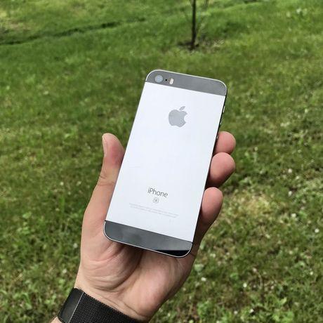 Iphone SE 16gb Space gray, Neverlock 32/64/128gb Магазин, Комплект