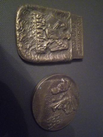 Medale Z PRL