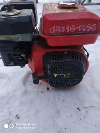 Обмен двигателя на 21083