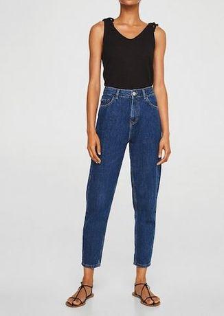 Momfit jeans Mango 34