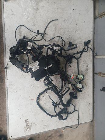 Wiazka Instalacja komory silnika Ford Transit Connect MK2 1.6 TDCI