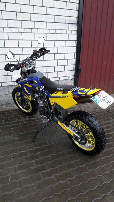 Husqvarna SM450R