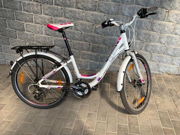 """Детский велосипед СUBE 24"""""""
