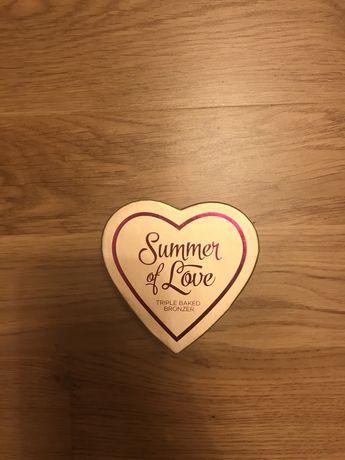 Бронзер Summer of Love