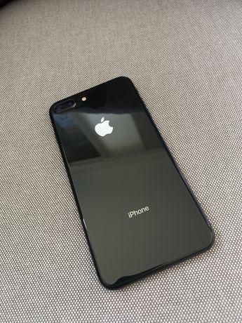 Iphone 8 plus 64GB JAK NOWY