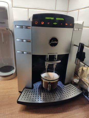 Sprzedam Ekspres Jura Impressa F90, 11tyś kaw.