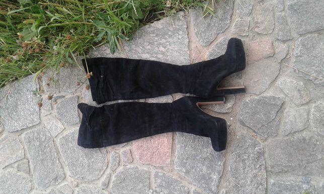 Женская обувь 38 размера