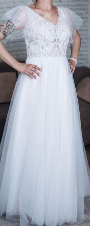 Suknia Ślubna Donia Casar