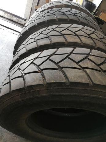 Opony ciężarowe 315/80R22,5